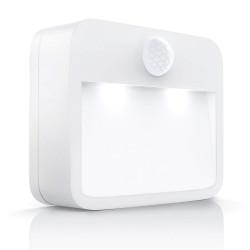 Veilleuse de nuit LED avec detecteur de mouvement