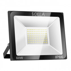 Projecteur LED 60W, IP66...