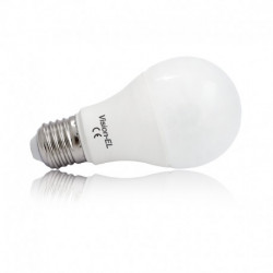 Ampoule LED E27 Bulb 6W 4000K